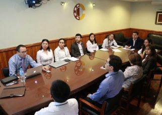 Cámara de Comercio de La Libertad - CCLL
