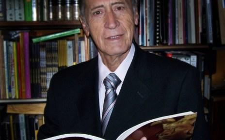 Cristóbal Campana Delgado