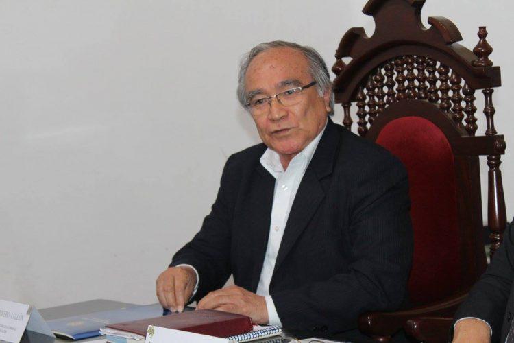 Raúl Rivero Ayllón