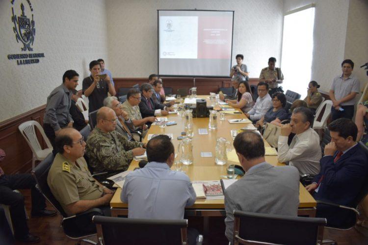 Comisión del Bicentenario de la Independencia de Perú