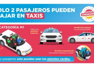 taxis en Trujillo