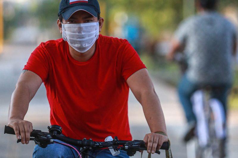 ciclovías en Trujillo