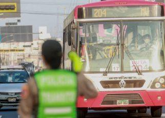Subsidio para transporte urbano
