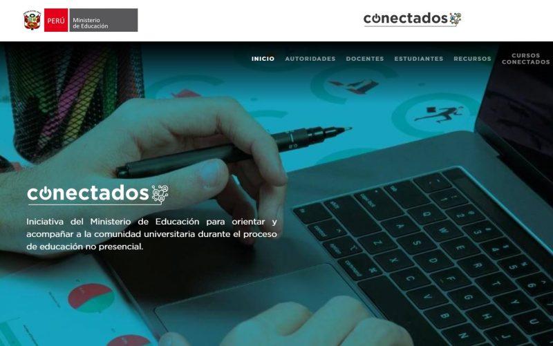 portal Conectados