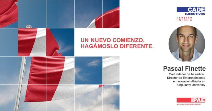 #CADEejecutivos