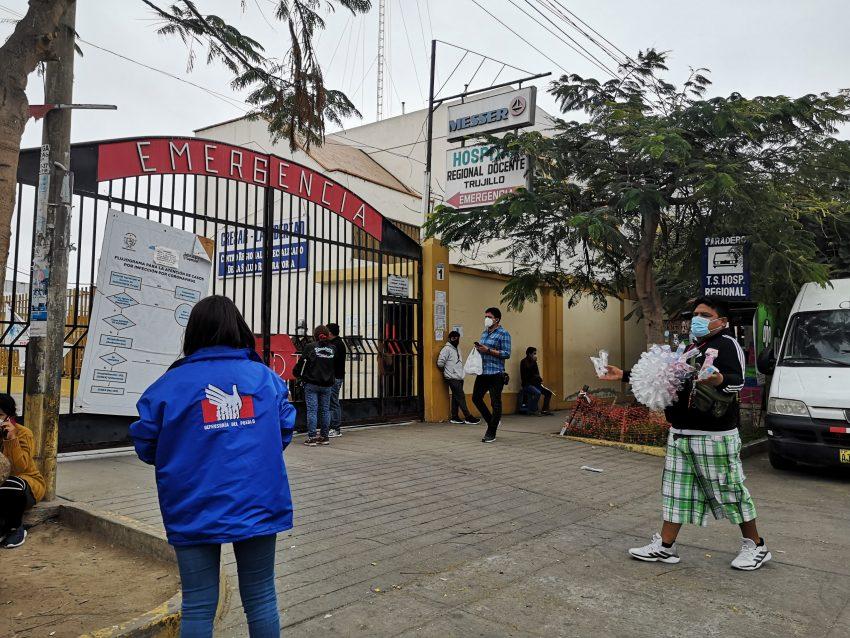 Hospital Regional Docente