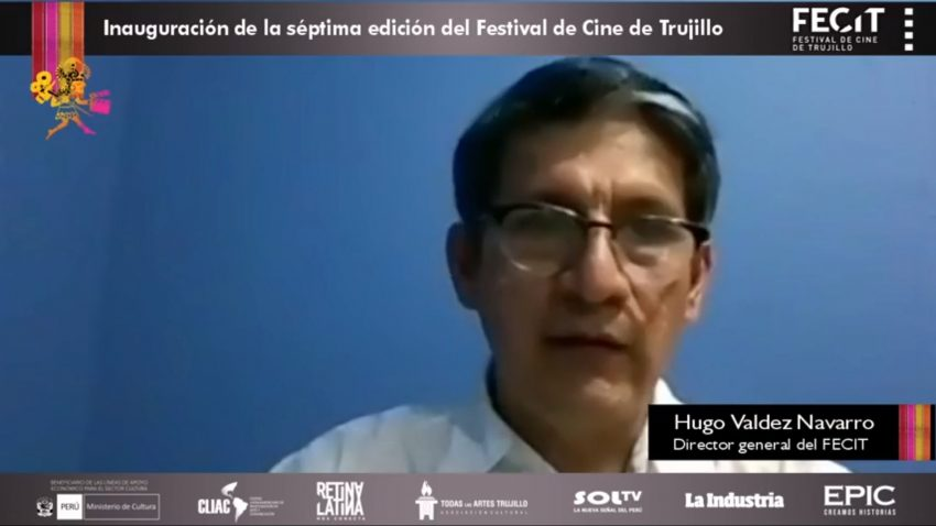 Festival de Cine de Trujillo 2020