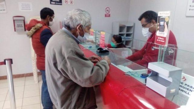 Pago Pensión 65 Trujillo