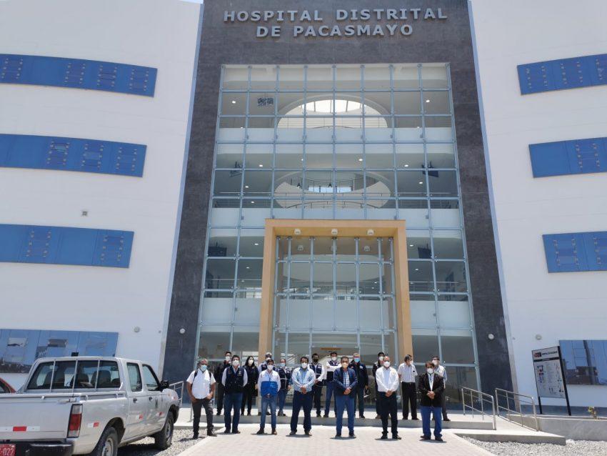 Hospital de Pacasmayo