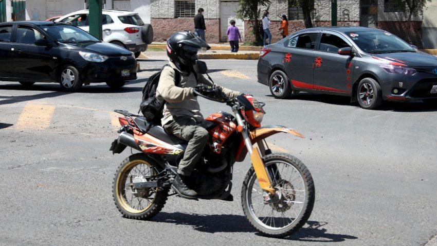 licencias de conducir para mototaxis