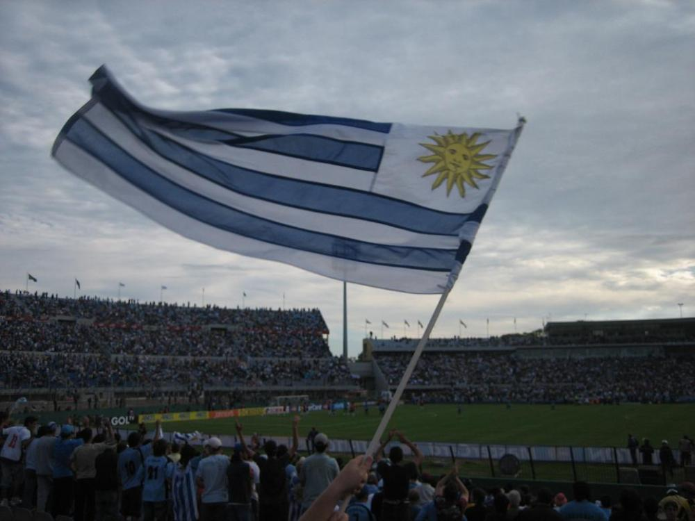 Is Uruguay the Most Dramatic Team in the World ? (3/3)