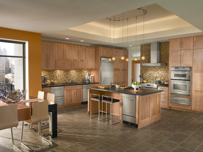 How To Pick Kraftmaid Kitchen Cabinets  Home And Cabinet
