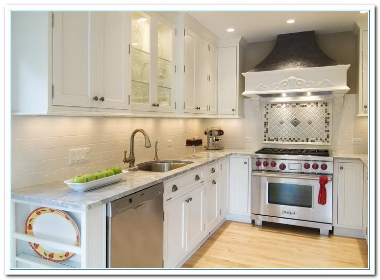 Information On Small Kitchen Design Layout Ideas