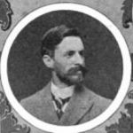 1901 Franklane L Sewell