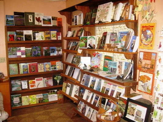 Bookstore at Intermountain