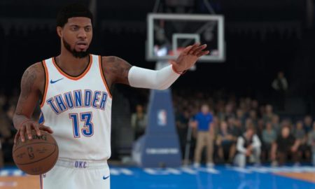 NBA 2K18 Game iOS Latest Version Archives - Sierra Game