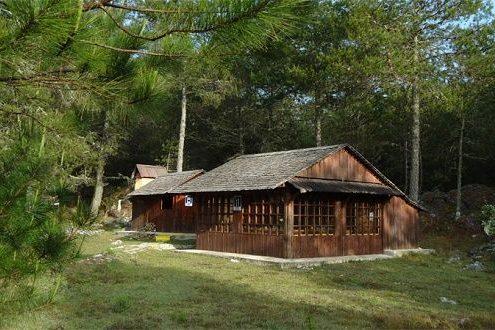 La Trinidad  Sierra Gorda Ecotours  Turismo Consciente