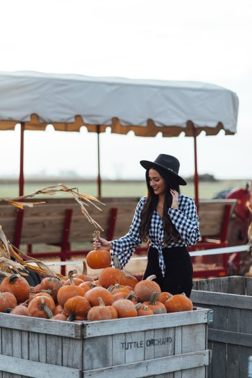 Tuttle Orchards, Photo by Rachel Giese Creative