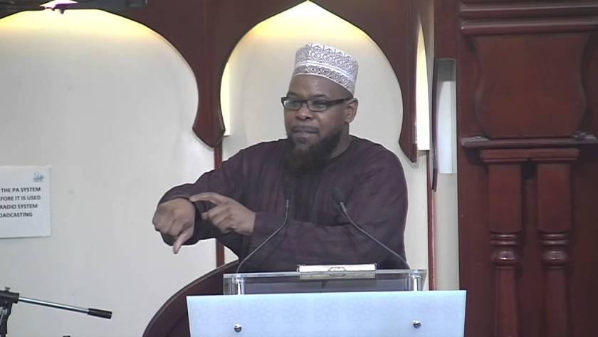 Abu Usamah At-Thahabi