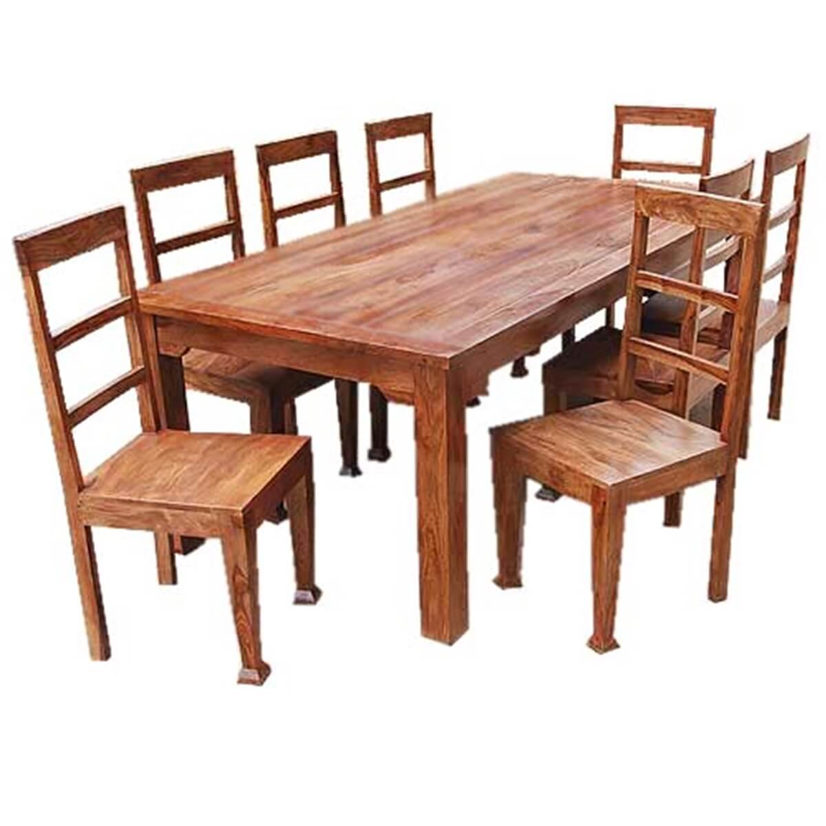Large Kitchen Dining Tables