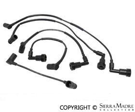 Porsche Parts Ignition Wire Set, 924/944 (83-89)