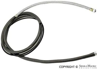 Porsche Parts Tachometer Cable, All 356's (50-65)