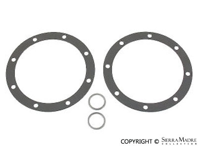 Porsche Parts Oil Sump Gasket Set (65-89)