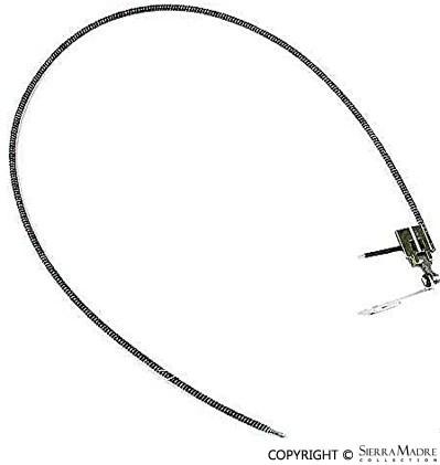 Porsche Parts Sun Roof Cable, Right, 911/912/930 (65-06)