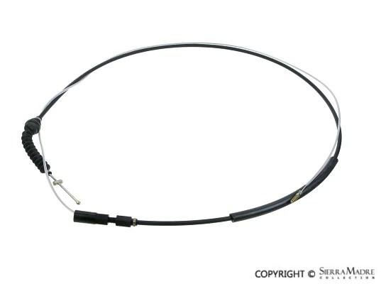 Porsche Parts Accelerator Cable, 911 (89-94)