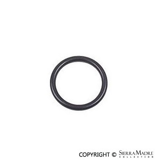 Porsche Parts Thermostat O-Ring, 70mm x 2mm, 911 (07-11)