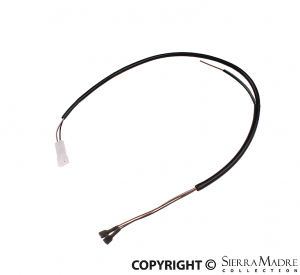 Porsche Parts Wire Harness For Engine Compartment Light