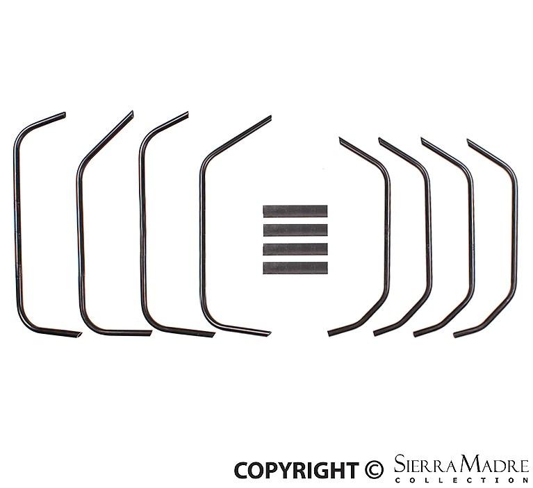 Porsche Parts Seats