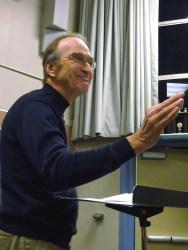 Dr. Robert Halseth, Guest Conductor
