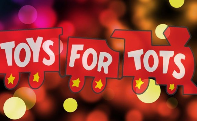 Toys For Tots 2019 Toy Drive Is Coming To Eastern Madera