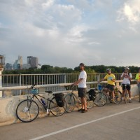 Gearing up for Sierra Club's 19th Annual Bike Tour