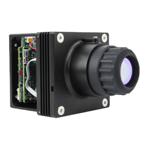 Vayu HD camera