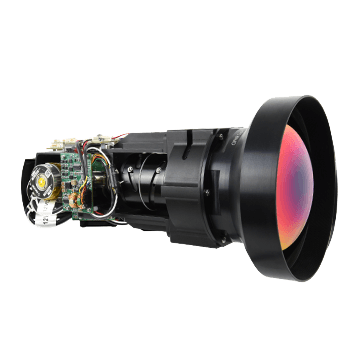 Ventus 700 thermal camera
