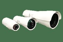 Vista long-range thermal camera series