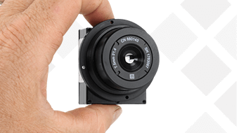 Image of Tamarisk Precision mid-wave infrared camera