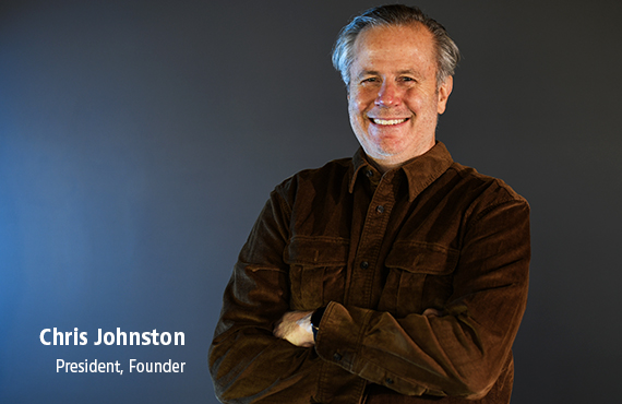 Chris Johnston Sierra Olympic President