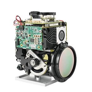 Ventus Micro thermal camera