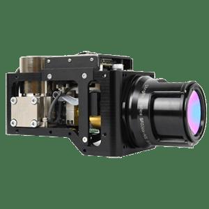 Ventus OGI camera