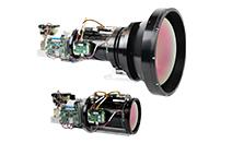 Ventus HOT MWIR camera series