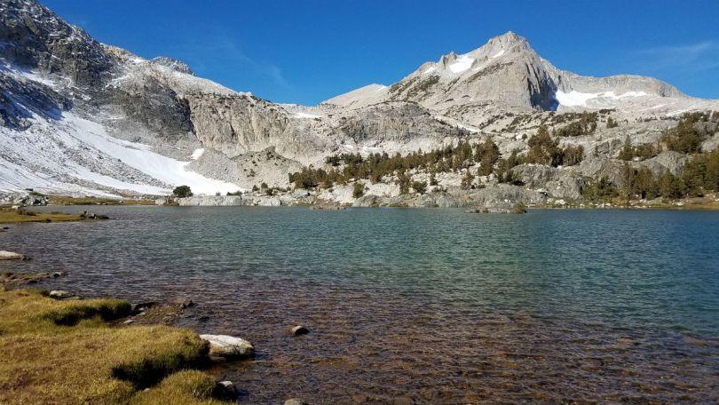 Greenstone Lake