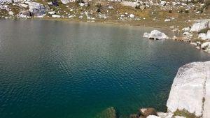 cascade lake clarity - 20 lakes