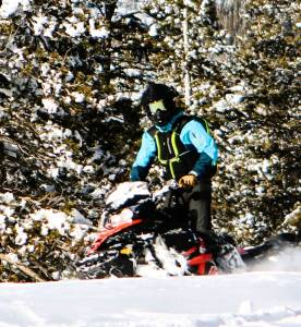 snowmobile backcountry tahoe