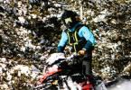 snowmobile backcountry tahoe