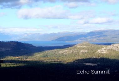 Echo summit
