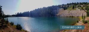 Emerald Lake2020