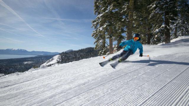 Homewood ski image